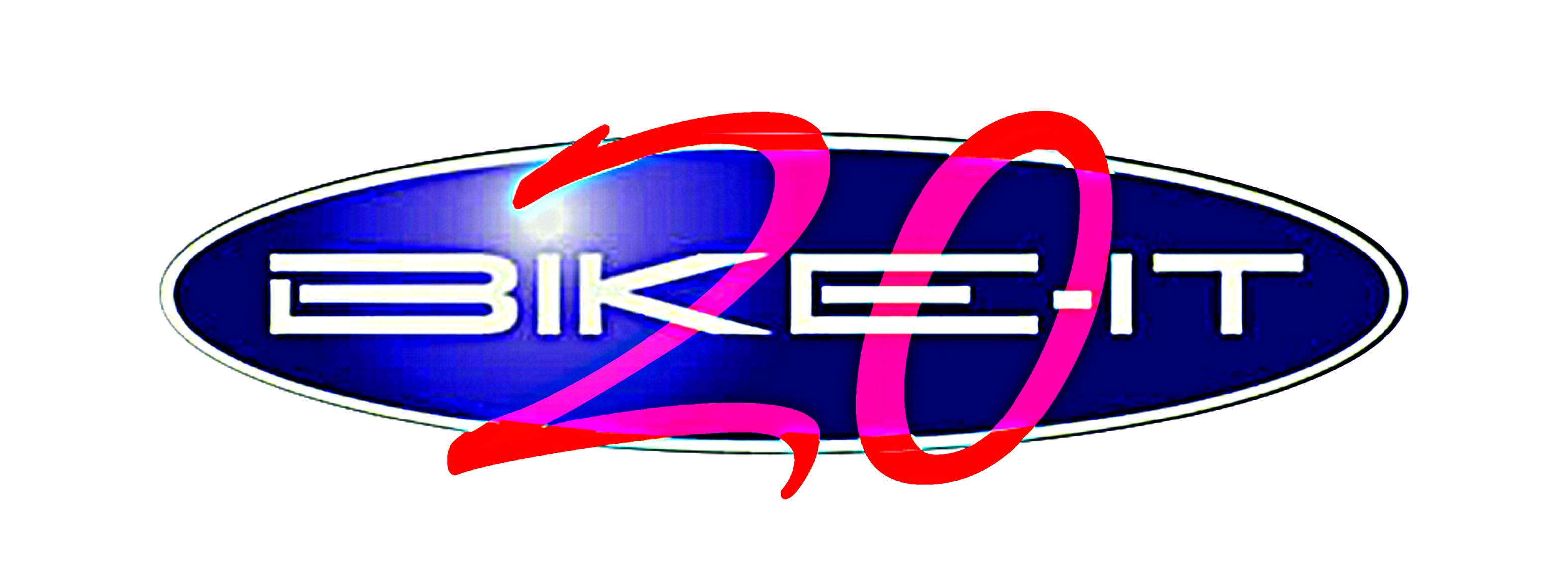 Bike-it 20th Anniversary