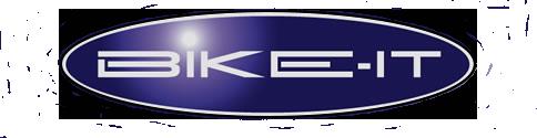 Bike-It Motorcycle Training Logo